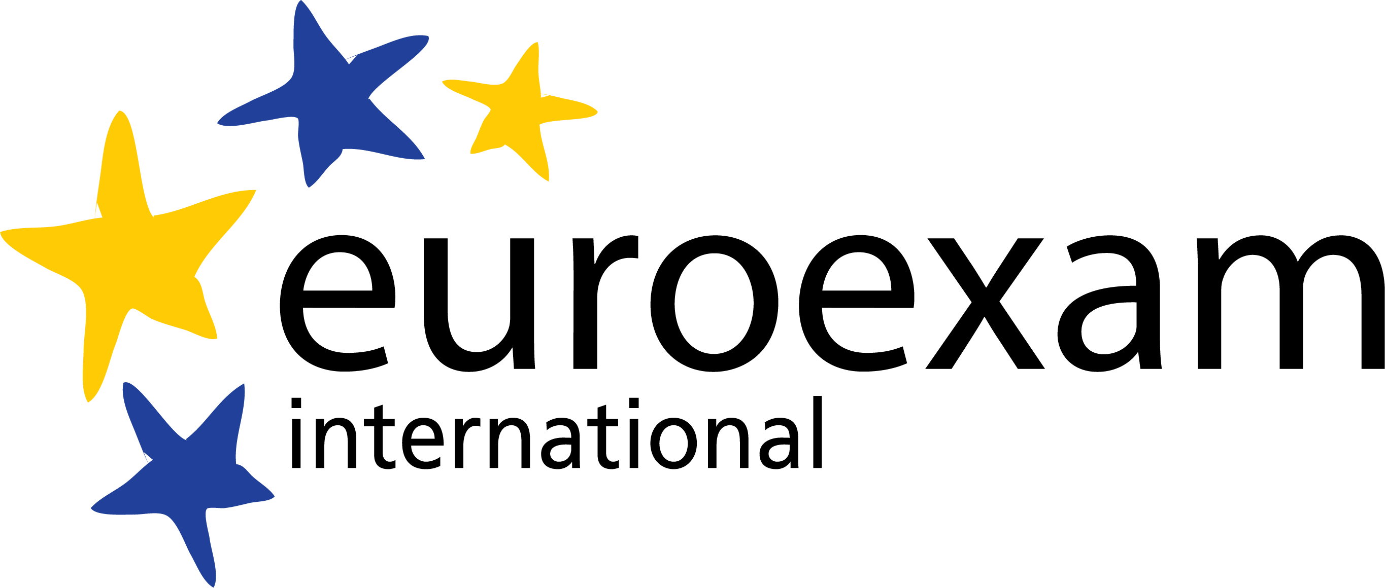 EuroExam INTERNATIONAL LOGO